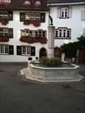 Image for Gemsberg-Brunnen - Basel, Switzerland