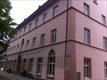 Image for Allgemeine Lesegesellschaft - Basel, Switzerland