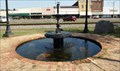 Image for Railroad Park Fountain - Crystal Springs, MS