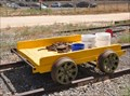 Image for Maintenance Utility Flatcar