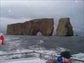 Image for Perce Rock - Perce - Quebec - Canada