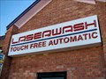 Image for Laserwash touch-free automatic -- Spring Creek Car Wash -- Plano, TX