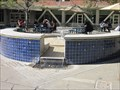 Image for UC Davis Student Union Tiled Fountain - Davis, CA