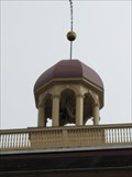 Image for NEW CASTLE COURTHOUSE - New Castle, Delaware