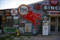 Image for Bob's Gasoline Alley - Cuba, MO
