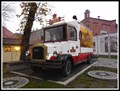 Image for Old Van (Tyskie Brewery) - Tychy, Poland