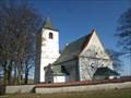 Image for Kostel sv. Jakuba Vetšího - Krec, okres Pelhrimov, CZ