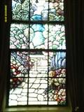 Image for Tiffany windows/ Eastlawn Mem. Cem.  Sacramento CA
