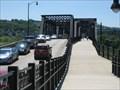 Image for Monongahela Connecting Railroad Bridge and Hot Metal Bridge - Pittsburgh, PA