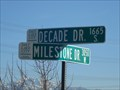 Image for Decade Dr. & Milestone Dr.