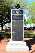 Image for Wichita County War Memorial