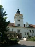 Image for TB 1308-30 Smecno - zámek