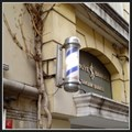 Image for Tural - Hüseyin, Barber Pole - Istanbul, Turkey