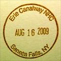 Image for Erie Canalway NHC - Seneca Falls NY