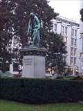 Image for Johann Heinrich Pestalozzi - Zürich, Switzerland