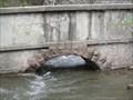 Image for Freedom Trail Arched Footbridge - Salt Lake City, Utah