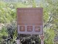 Image for Pass Mountain Trail, Usery Mountain Park - Mesa Arizona