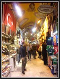 Image for Grand Bazaar - Istanbul, Turkey
