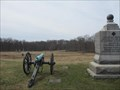 Image for Battery D Cannon #2 - Gettysburg, PA