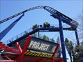 Image for Project X - LEGO Technic - Legoland - Florida, Lake Wales.