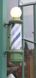 Image for Jacksonville Barber Shop - Jacksonville, Oregon