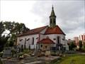 Image for kostel sv. Jana Krtitele - Horaždovice, okres Klatovy, CZ