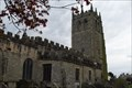 Image for All Saints', Youlgreave, Derbyshire.
