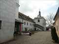 Image for Kostel sv. Judy a Tadeáše  / Church of St. Judas Thaddaeus, Dobrichovice, CZ