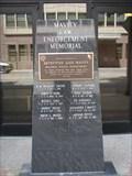 Image for Mavity Law Enforcement Memorial - Billings, Montana