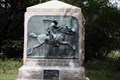 Image for 7th Pennsylvania Cavalry Regiment Monument - Chickamauga National Battlefield