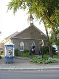 Image for Église Presbytérienne de St-Eustache,Qc
