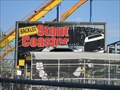 Image for Backlot Stunt Coaster - Canada's Wonderland - Vaughan, ON