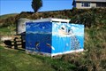 Image for Colac Bay/Oraka camping area toilet block