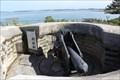 Image for 64-pound Rifled Muzzle Loader Gun -- Fort Scaur, Somerset Island, Sandy's Parish BM