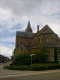 Image for RD Meetpunt: 61031901  - Lanaken (B)