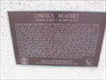 Image for Lincoln J. Beachey plane crash - San Francisco, CA