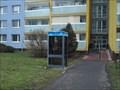Image for Payphone / Telefoní automat  - Kukelská 904/3, Praha 9, CZ
