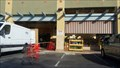 Image for Car crashes through Trader Joe's