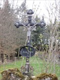 Image for Rural cross near Mannsdorf, Germany