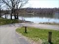 Image for Amity Hall Access - Juniata River - Duncannon PA
