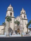 Image for Saint Augustine Cathedral - Tucson, AZ