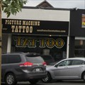 Image for Picture Machine Tattoo - San Francisco, CA
