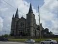 Image for St. Ann's Roman Catholic Church - Penetanguishene