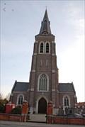 Image for O.-L-Vrouw en Sint-Pieterskerk - Zaffelare, Belgium