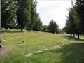 Image for Union Cemetery Veterans Section - Steubenville, Ohio