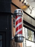 Image for Wacky Haircutters - St Anne's Court, Soho, London, UK