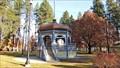 Image for Coeur D'Alene Park Gazebo - Spokane, Washington