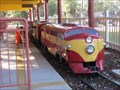 Image for Little Florida Railroad, Sanford, Florida