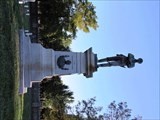 Image for Major General Sterling Price Monument - Springfield, Missouri