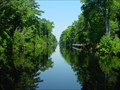 Image for Dismal Swamp Canal -- South Mills, NC